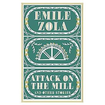 The Attack on the Mill by Emile Zola - 9781847496973 Book