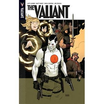 The Valiant by Matt Kindt - Jeff Lemire - Paolo Rivera - 978193934660