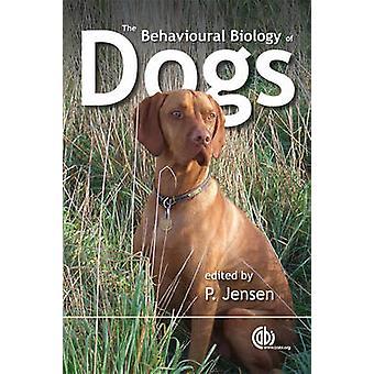 La biologie du comportement des chiens par P. Jensen - livre 9781845931872
