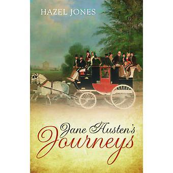 Austens Reisen von Hazel Jones - 9780719807503 Buch
