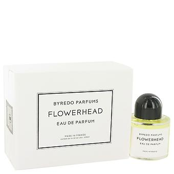 Byredo Flowerhead by Byredo Eau De Parfum Spray (Unisex) 3.4 oz / 100 ml (Women)