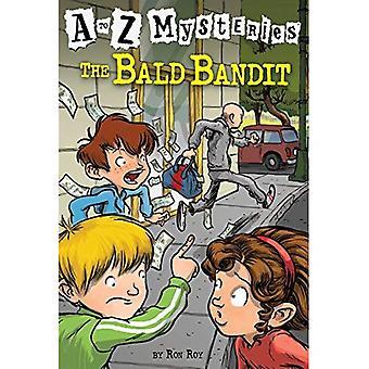 Tapauksessa kalju Bandit (A-Z salaisuudet)