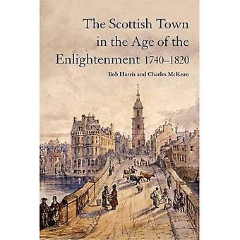 A cidade escocesa na era do Iluminismo 1740-1820
