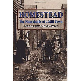 Homestead: Le famiglie di un Milltown