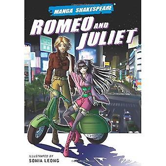 Romeo and Juliet (Manga Shakespeare) (Manga Shakespeare)