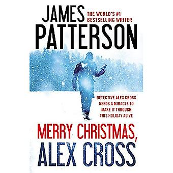 Merry Christmas, Alex Cross (Alex Cross Novels)