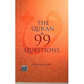 Qur'an in 99 Questions: Dr Muhittin Akgul