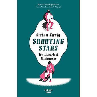 Shooting Stars: 10 historische miniaturen