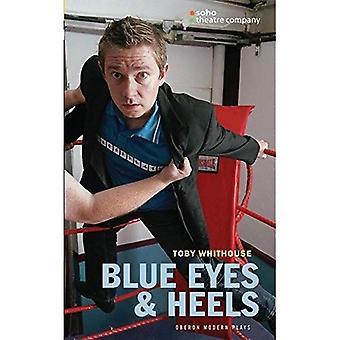 Blue Eyes and Heels