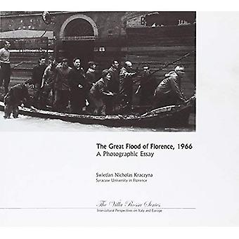 The Great Flood of Florence: A Photographic Essay (Villa Rossa)
