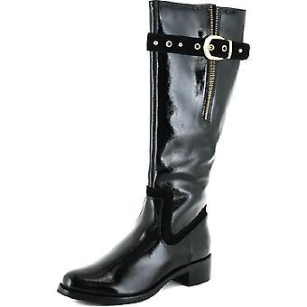Damer Clarks Zip fastgjort Knæhøje Støvler «Karaoke Tune»