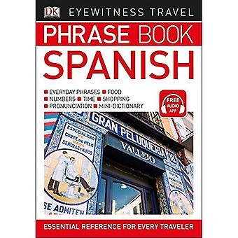 Øjenvidne Travel parlør spansk