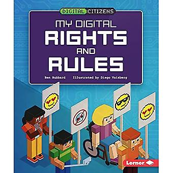 My Digital Rights and Rules (Digital Citizens)