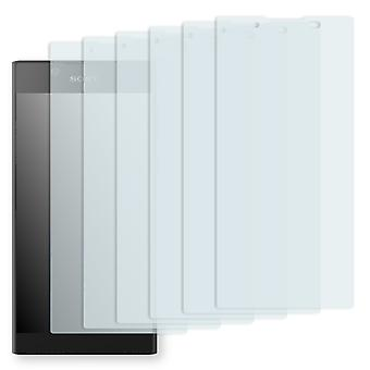 Sony Xperia L1 display protector - Golebo crystal clear protection film
