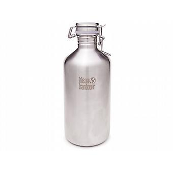 Klean Kanteen Classic Growler 1900ml (Brushed Stainless)