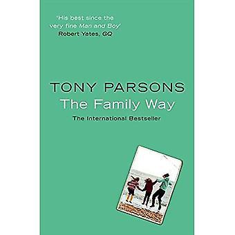 Familjen vägen