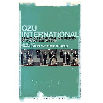 Ōzu International av Stein & Wayne