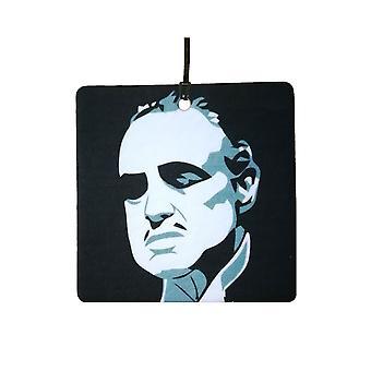 Marlon Brando Godfather Car Air Freshener