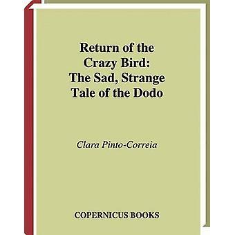 Return of the Crazy Bird  The Sad Strange Tale of the Dodo by PintoCorreia & Clara