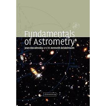 ジャン ・ Kovalevsky による天文測定学の基礎