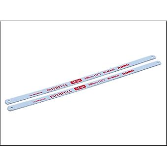 HACKSAW BLADES 300MM X 24TPI (PACK OF 2)