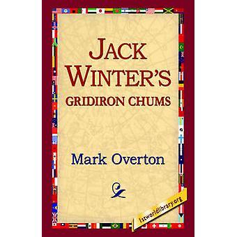 Jack övervintrar HALSTER flaskor av Overton & Mark