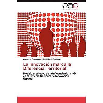 La Innovacin marca la permitteert territoriale door Dominguis Armando