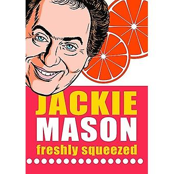 Jackie Mason: Versgeperst [DVD] USA import