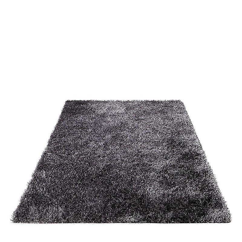 Rugs - Esprit New Glamour In Grey & Anthracite - 3303/12