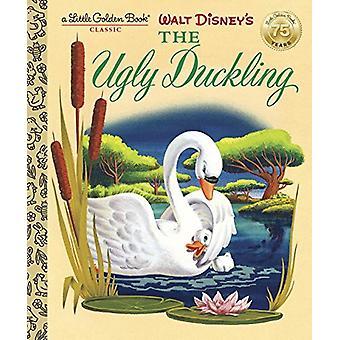 Walt Disney's the Ugly Duckling by Annie North Bedford - Walt Disney