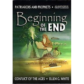 Beginning of the End by Ellen Gould Harmon White - 9780816322114 Book