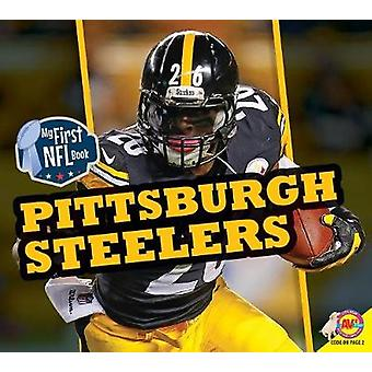 Pittsburgh Steelers by Nate Cohn - 9781489655448 Book