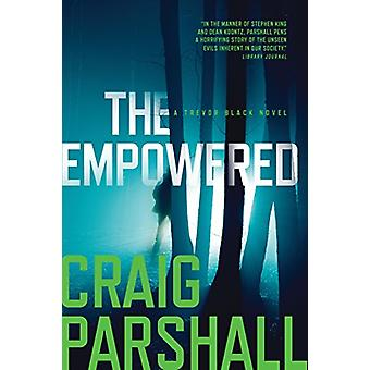 The Empowered by Craig Parshall - 9781496411372 Book
