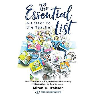 The Essential List - A Letter to the Teacher by Meron Oh Izaokson - 97