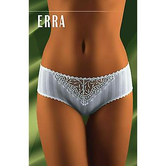 Wolbar Lingerie Erra Ladies Lace Briefs With Embroidery