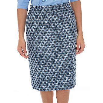 Lucia Blue Skirt 43 411448