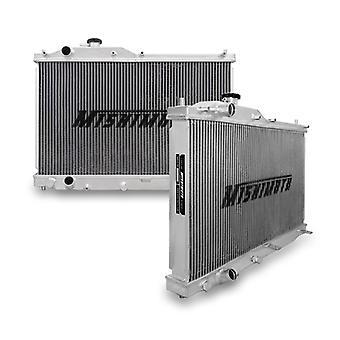 Radiateurs en aluminium Mishimoto MMRAD-S2K-00X