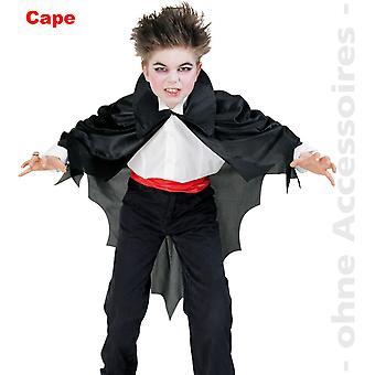 Bat costume vampire enfants vampire costume enfants costume Cape