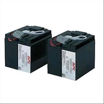 Apc rbc55 batteries for smart ups-smart ups xl