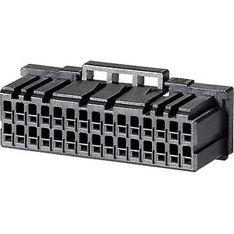 Socket enclosure - cable DYNAMIC 1000 Series Total number of pins 32 TE Connectivity 1-1827863-6 1 pc(s)