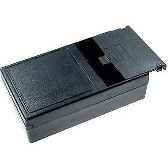 Universal enclosure 104 x 62 x 30 PVC Black Kemo G03B 1 pc(s)