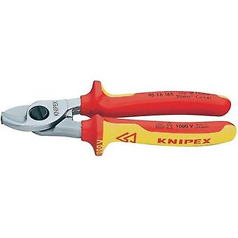 VDE wire cutter Suitable for (cable stripping) Single/multi-core aluminium and copper cables