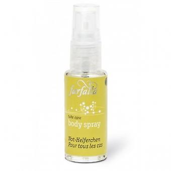 Farfalla body emergency helpers spray 20 ml