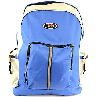 Large Sports / Outdoors / Travel Rucksack / Daypack - 5 Colours