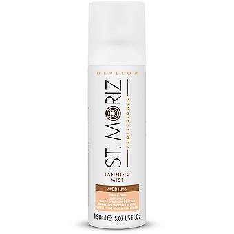 St. Moriz selvbruner Spray 150 Ml Medium