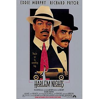 Harlem Nights filmposter (11 x 17)