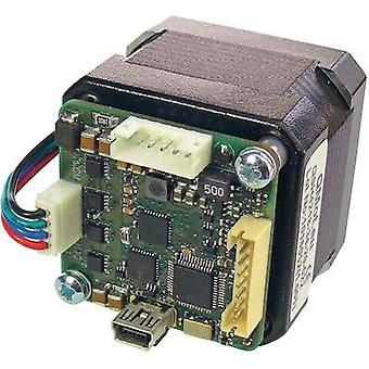 Trinamic 30-0187 PD42-3-1140-TMCL Stepper Motor With Integrated Controller