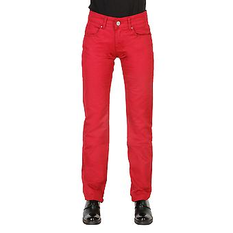 Carrera Jeans Women's Trousers Red