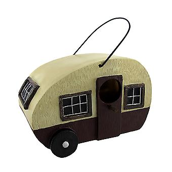 Camper Birdhouse for Small Birds