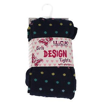 Piger ILCK Design strømpebukser